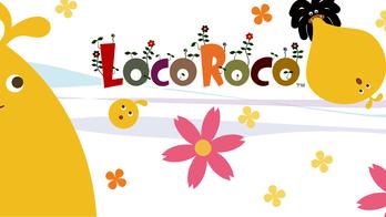 LocoRoco 7憶