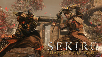 SEKIRO (2)