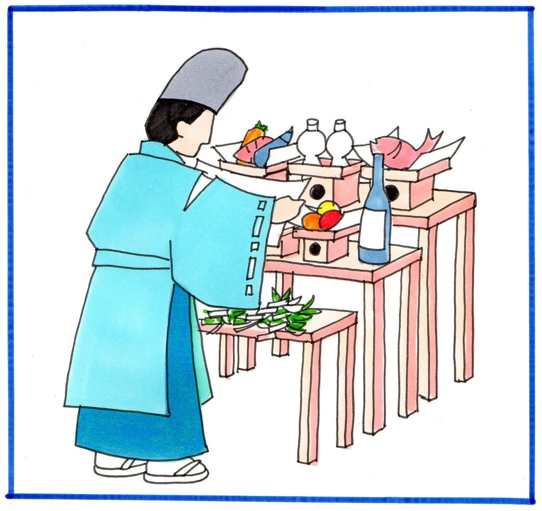 くらら日記:三重県津市 地鎮祭裁判 - livedoor Blog(ブログ)