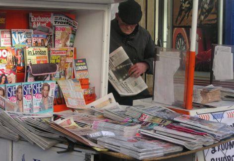 オーストラリア国内1,200人以上のニューススタンドでビットコインとイーサリアムの購入が可能に