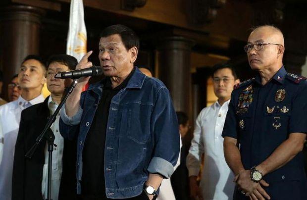 Duterte-ancam-bunuh-polisi