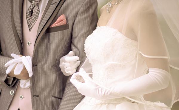 結婚で450万ほどぶっ飛びそう