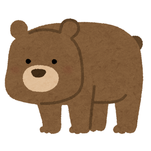 animal_bear_character