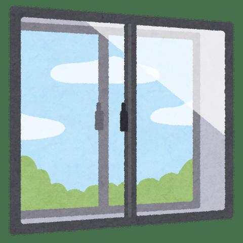 window_nijumado