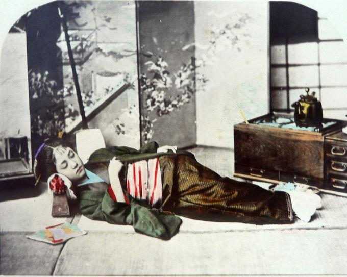 NIPPON - 100 years ago (2/6)