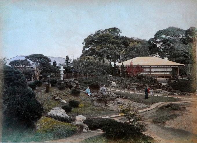 NIPPON - 100 years ago (6/6)