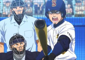 パチンコと野球