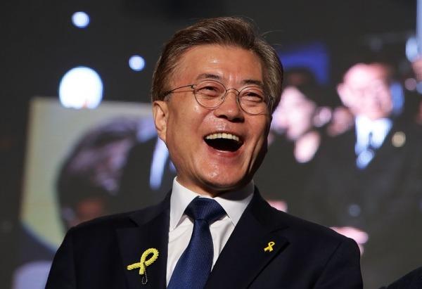 korea-moon