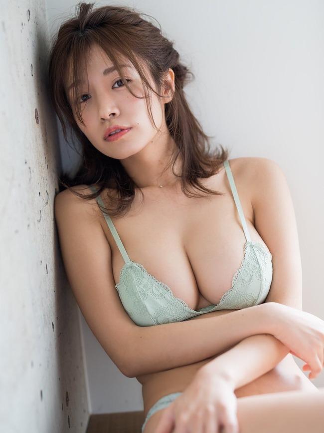 菜乃花 グラビア (3)