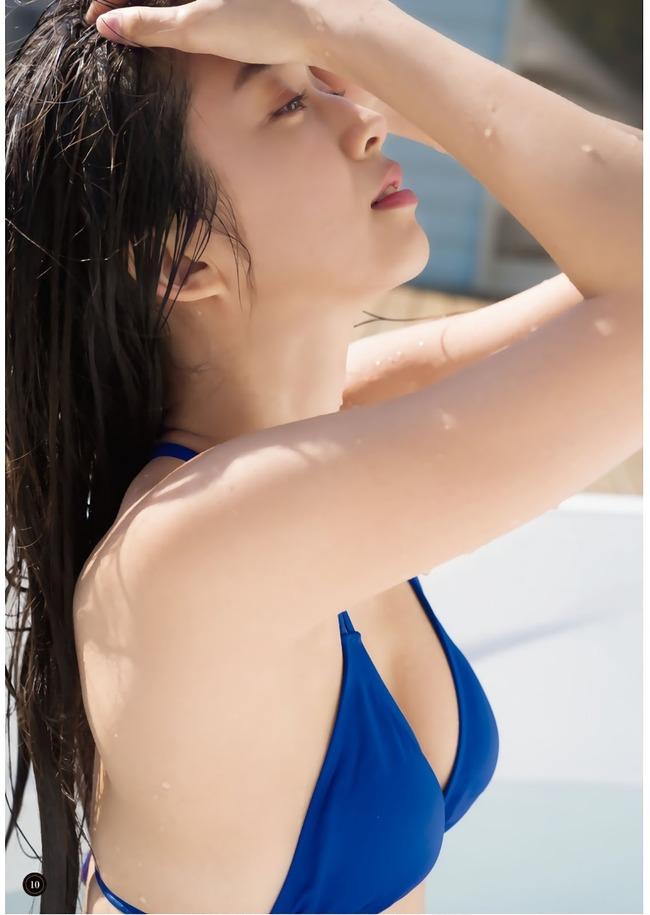 牧野真莉愛 グラビア (23)