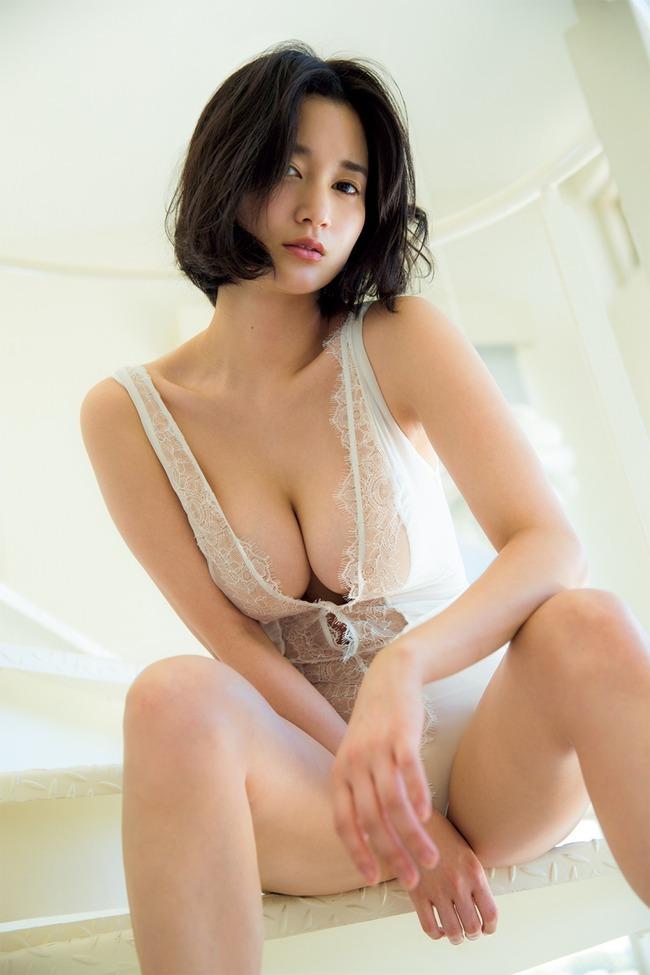 出口亜梨沙 グラビア (34)