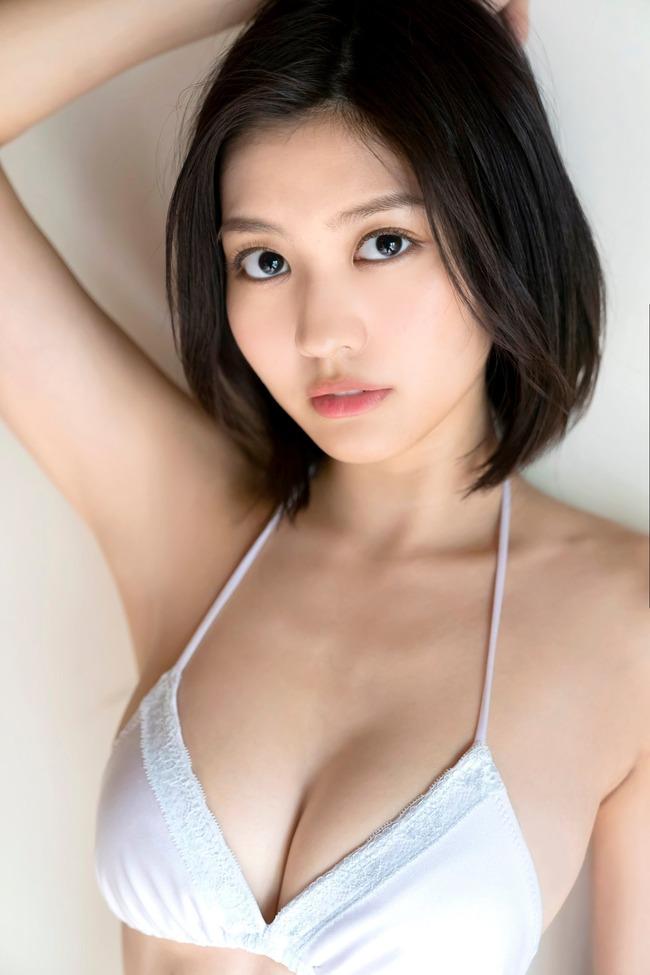 林ゆめ グラビア (28)