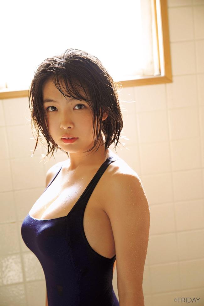 寺本莉緒 グラビア画像 (19)