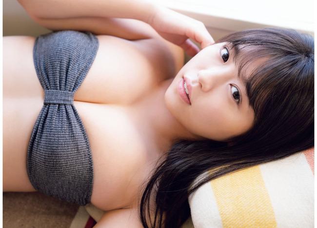 大原優乃 グラビア画像 (19)