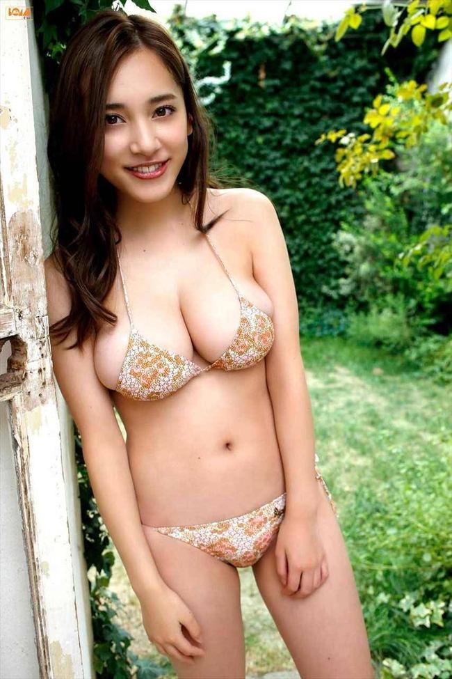 都丸紗也華 グラビア (29)