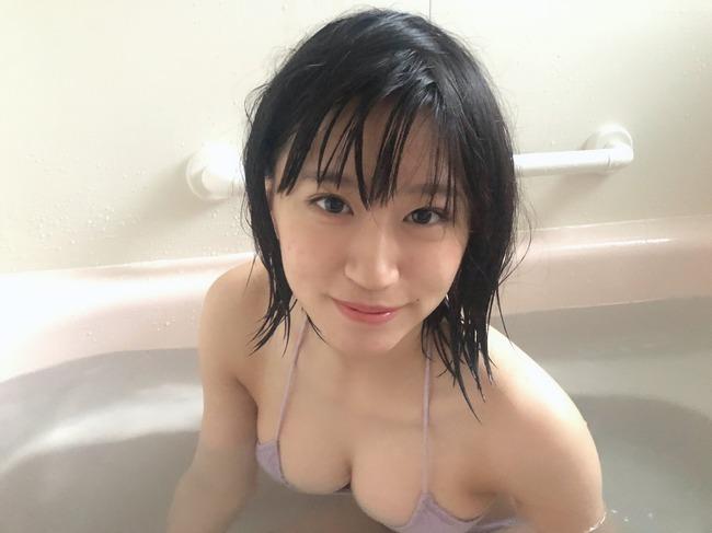 上西怜 グラビア画像 (17)