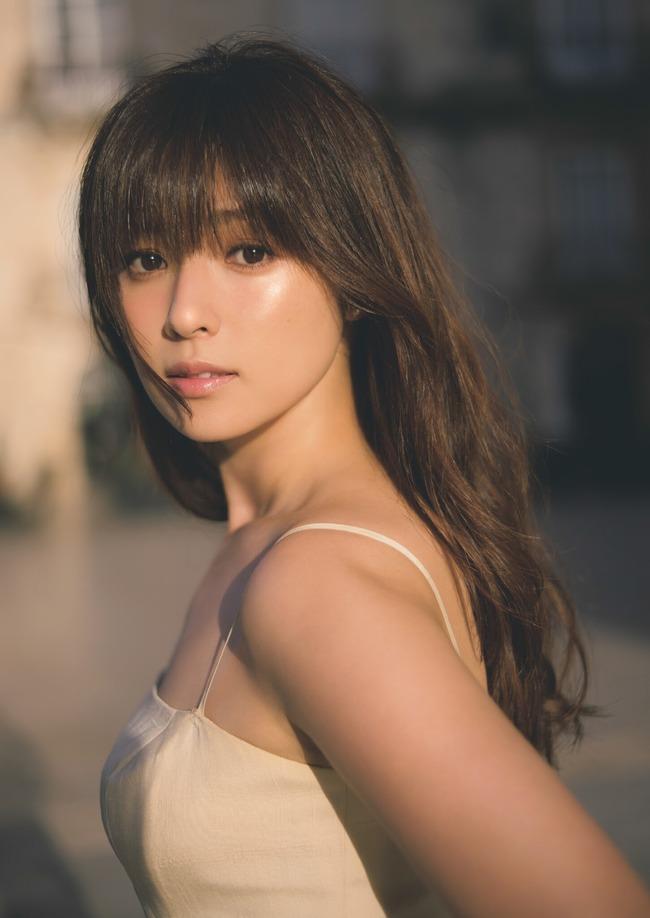 深田恭子 グラビア (14)