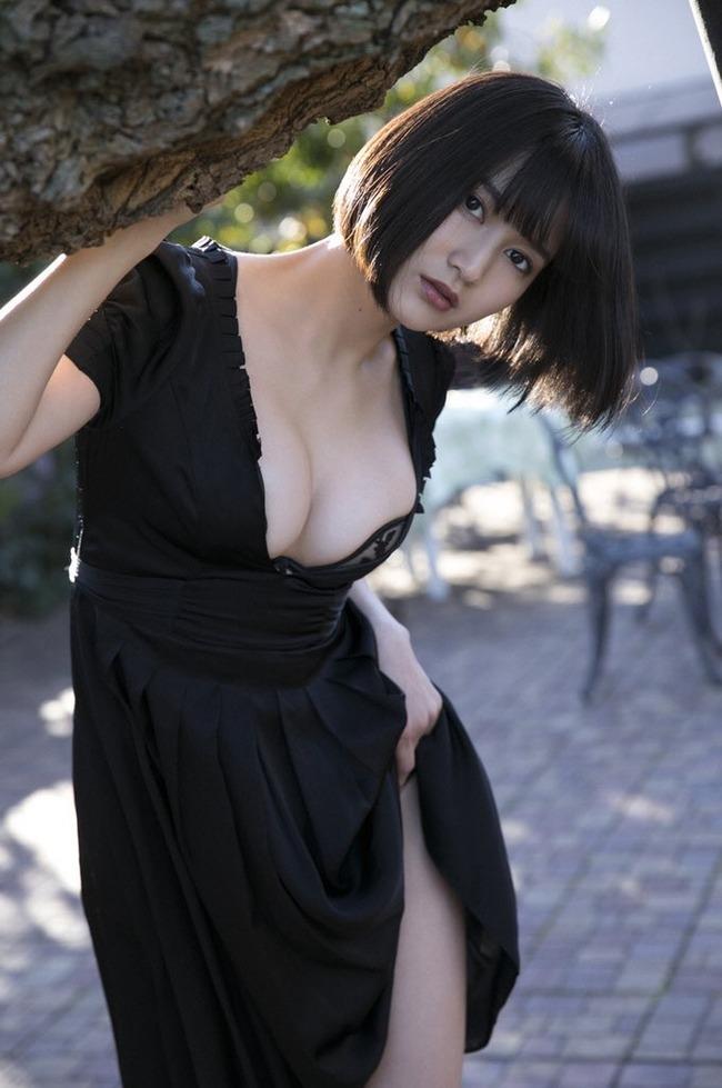出口亜梨沙 グラビア (28)