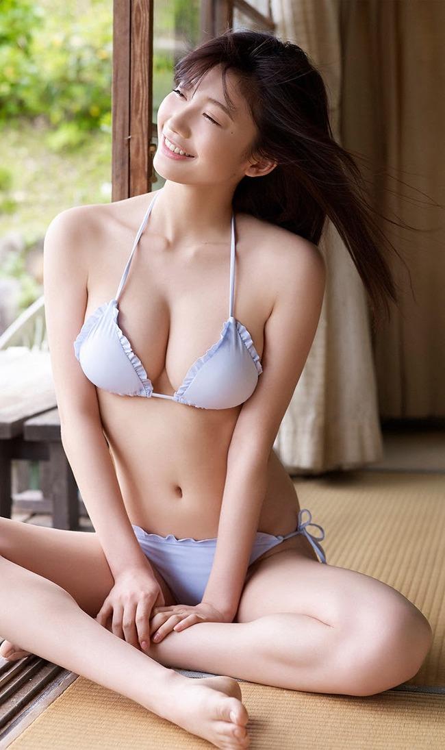 小倉優香 グラビア (34)