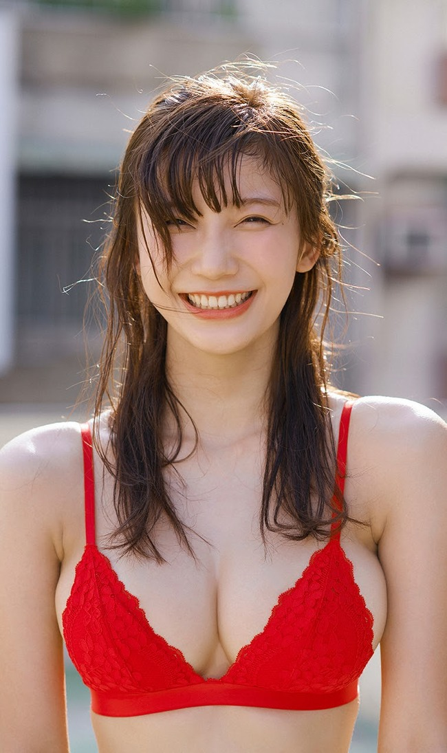 小倉優香 グラビア (5)
