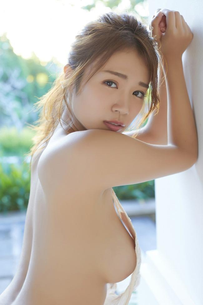 菜乃花 グラビア (24)