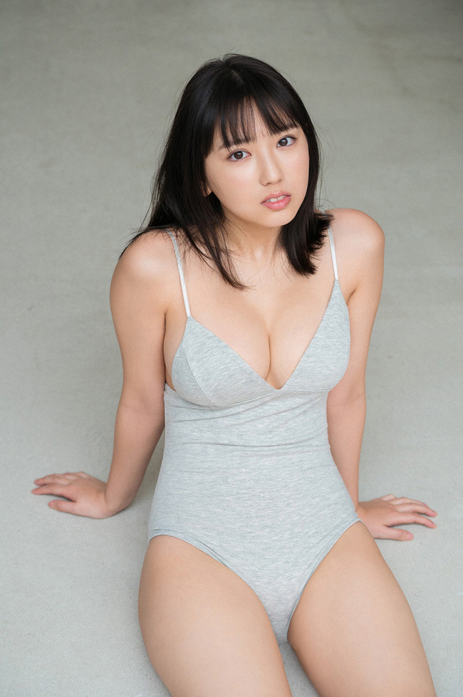 沢口愛華 グラビア (15)