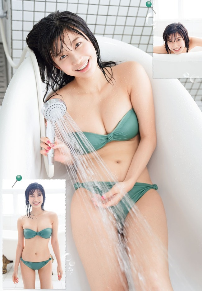 小倉優香 グラビア (7)