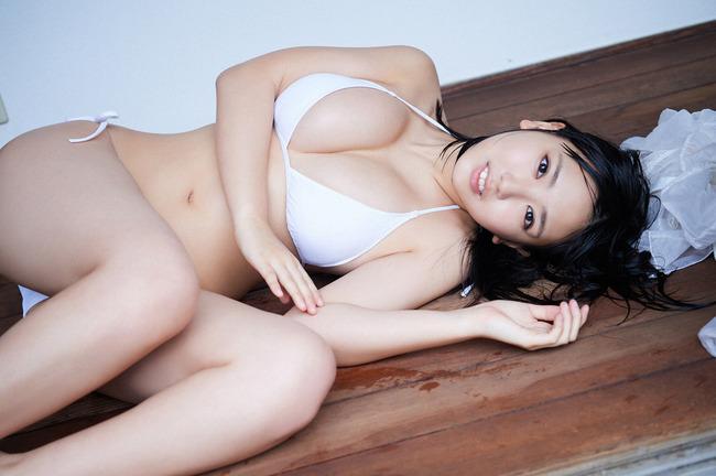 沢口愛華 グラビア (13)
