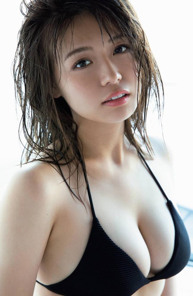 井口綾子 グラビア (1)