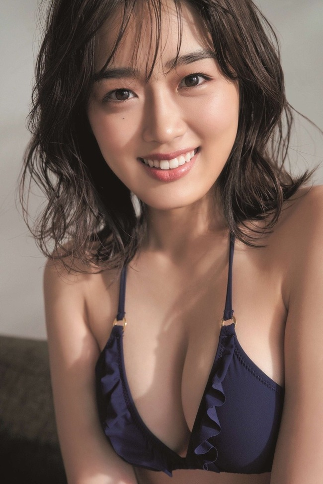 清水綾乃 グラビア (6)