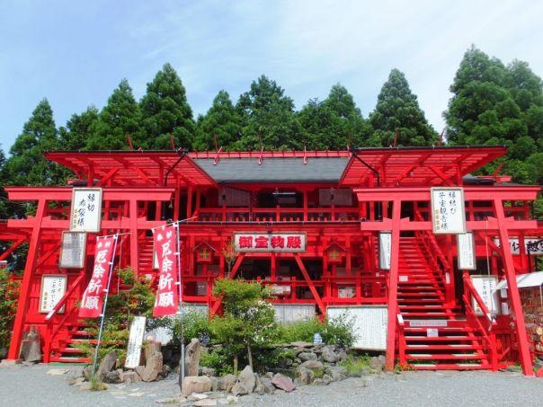 「宝来宝来神社」の画像検索結果