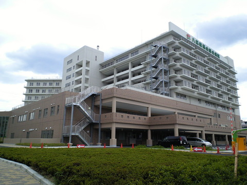 Yao_Tokushukai_General_Hospital01