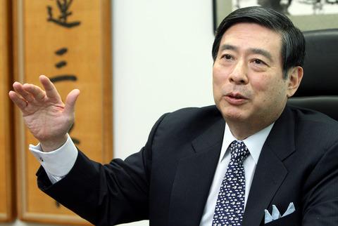 SBI証券北尾CEO