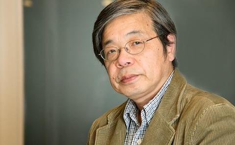 経済に詳しい池田信夫さん