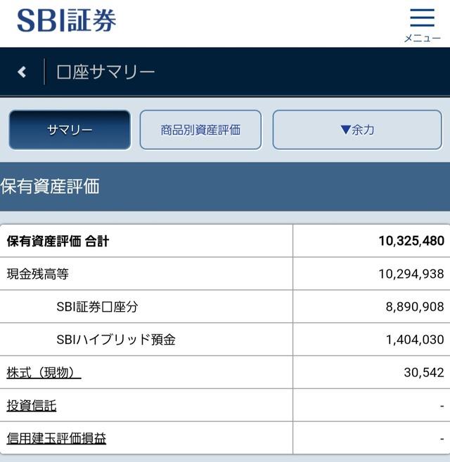 俺氏、コロナ相場を乗りこなし150万円→1,000万円にすることに成功する