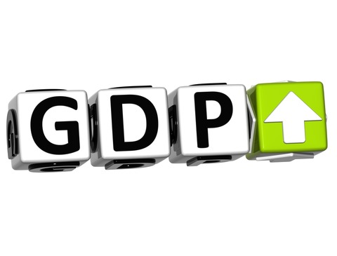 GDP-Up