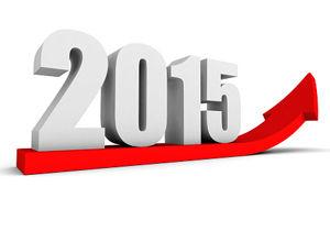 2015年の株価予想