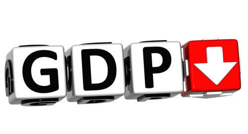 gdp-down