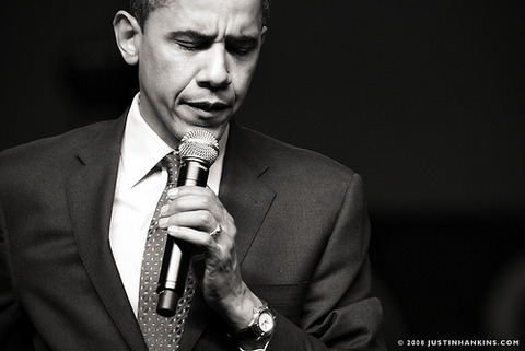 オバマ大統領クレジットカード不正使用疑惑