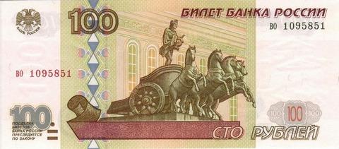 ロシア・ルーブル