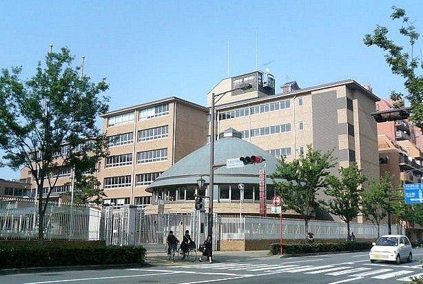 Kyushu_girls_high_school