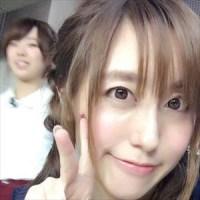 松嵜麗さん、顔がデカすぎる