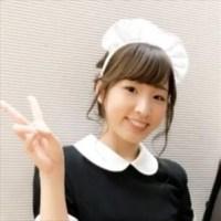 【画像】洲崎綾さん(30)、メイドコスプレをしてしまう