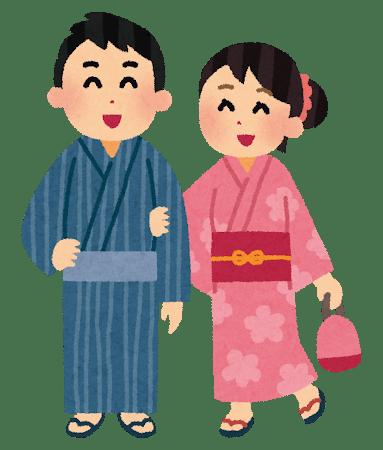 yukata_couple