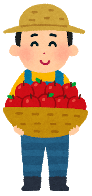 fruit_nouka_man_ringo
