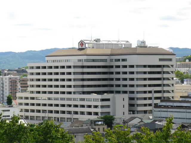 Otsu_Red_Cross_Hospital