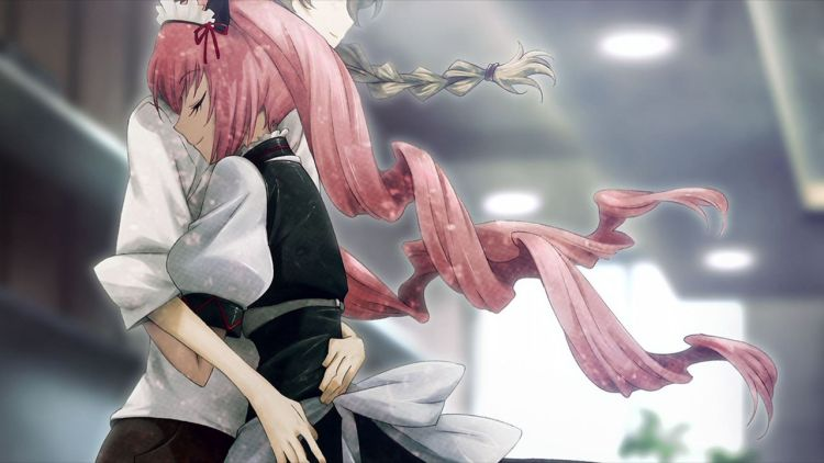 Image result for steins gate faris ending