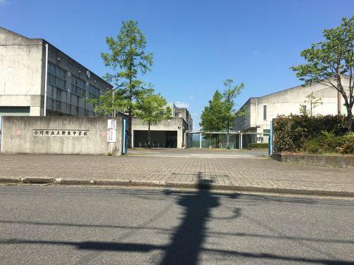 3年A組|学校のロケ地はどこ?撮影場所は小川町の廃校だった!