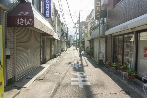 枚方公園駅-13
