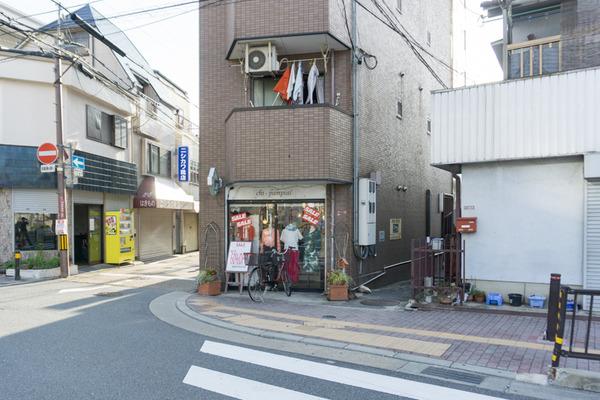 枚方公園駅-11